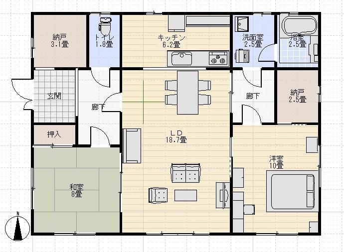 図 アプリ 間取り 【最新2021年版】家づくりで役立つ人気アプリ5選!iPhone&Android対応